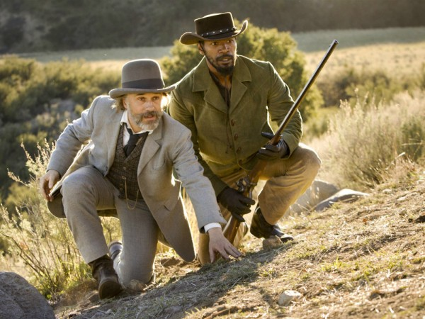 Film review &#8212; <em>Django Unchained</em>