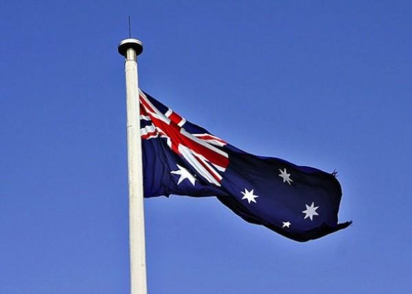 A Brit's Un-Australia Day