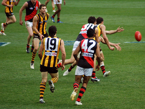 Ahead of the AFL's Indigenous round, Liana Neri argues..