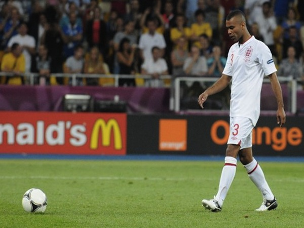 Ashley Cole's attitude may be perpetuating public..