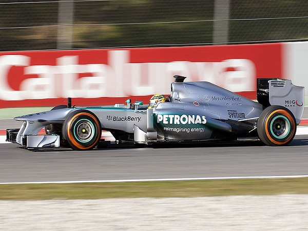 Mercedes' poor performance in Spain proves how qualifying..