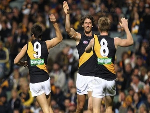 Defence has long been seen as Richmond's Achilles heel, but..