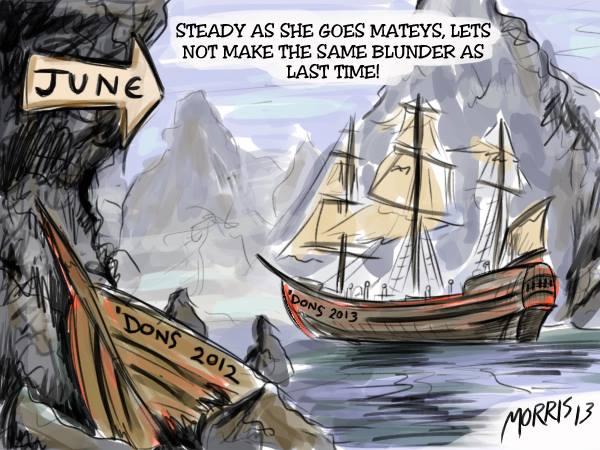 The June curse has struck Essendon again, but Sam McInerney..