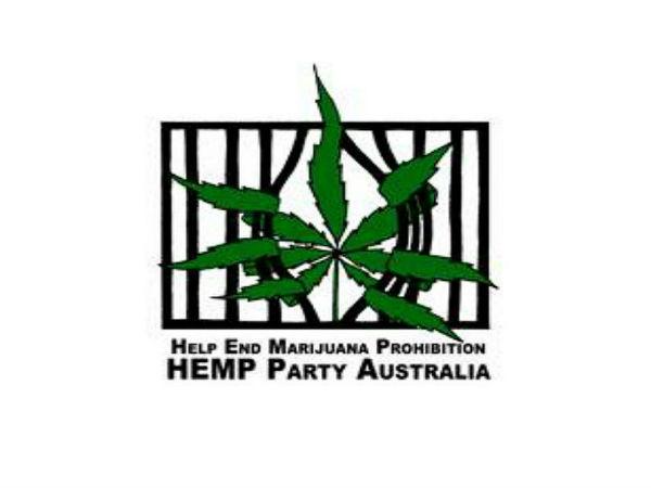 Party Crasher: HEMP Party