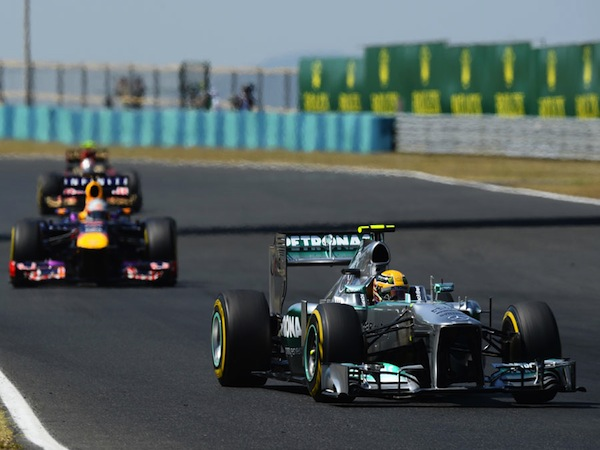 In the wake of Lewis Hamilton's thrilling victory in..