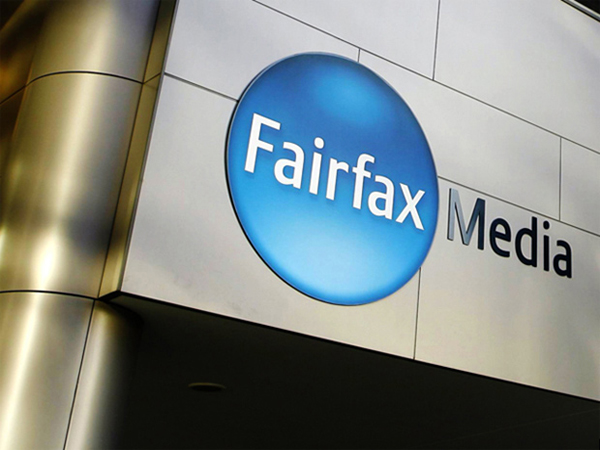 Fairfax Media tri-weekly newspaper, the Forbes Advocate, is..
