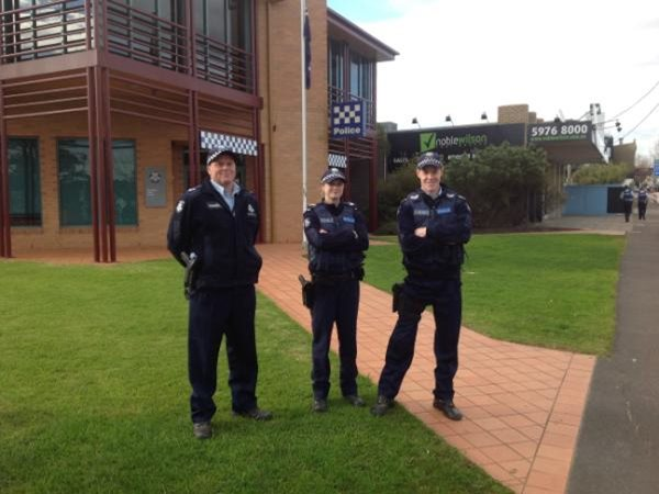 Victoria Police is looking for a social media officer