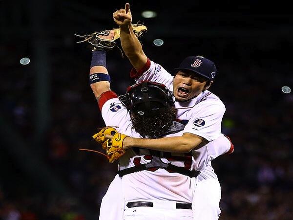 David Ortiz and the Boston Red Sox will aim to conquer Adam..