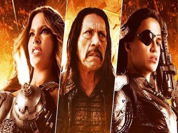 Machete kills all the fun