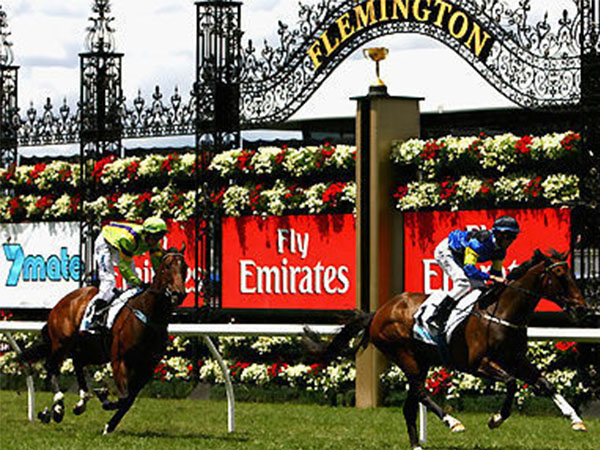 Damien Ractliffe and Cody Winnell preview the Emirates Stakes..