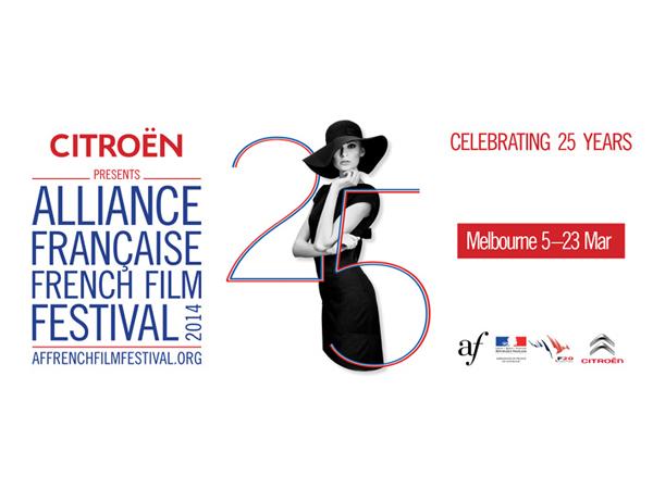 Film festival set to ignite French love affair