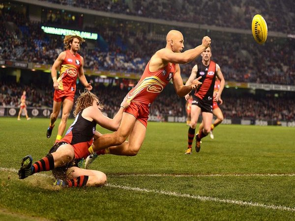 What do we know about the 2014 AFL season so far? Justin..