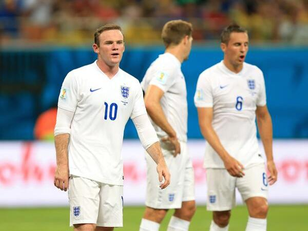 Rooney's the problem, not the solution