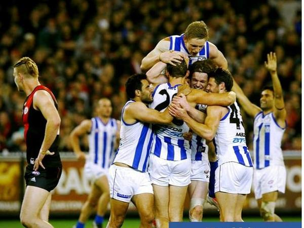 SportsUp – AFL finals week two