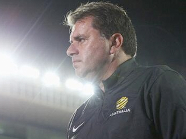 50 Interviews: Postecoglou's turning point