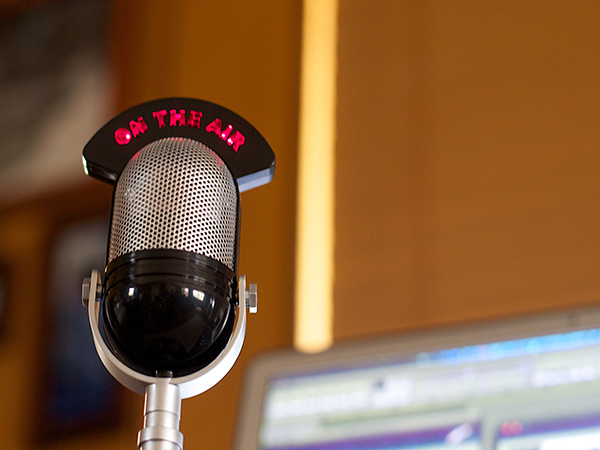 Triple R radio training opportunity