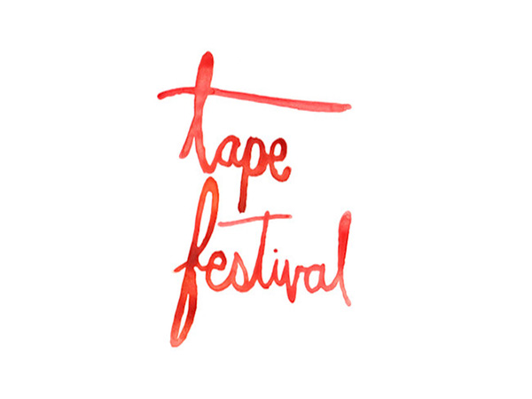 Tape Festival, which will be held in New York City in July,..