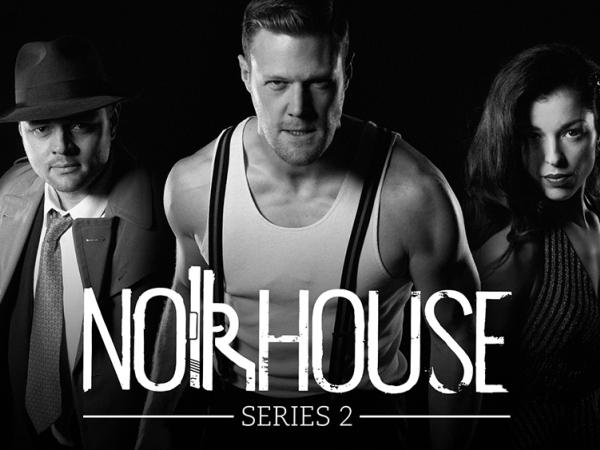 Melbourne WebFest 2015: Noirhouse (AUS)
