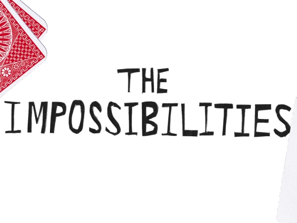 Melbourne WebFest: The Impossibilities (USA)
