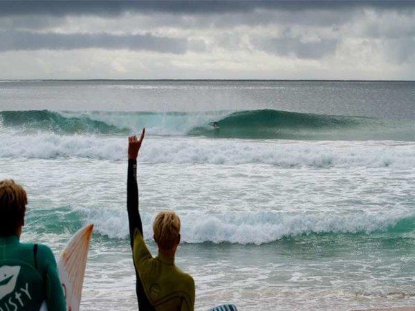 Coastalwatch, Australia's leading surf and coastal website,..
