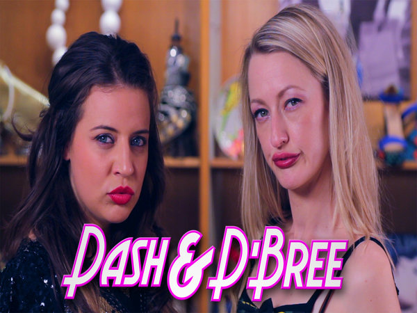 Dash and D'Bree are two best friends stuck in fashion..