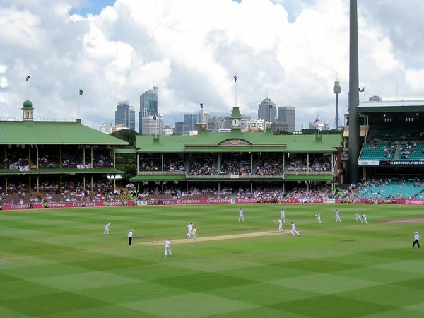 The Carlton Cricket Club are looking for digital media..