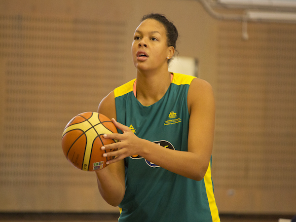 Team comes first for Basketball Australia