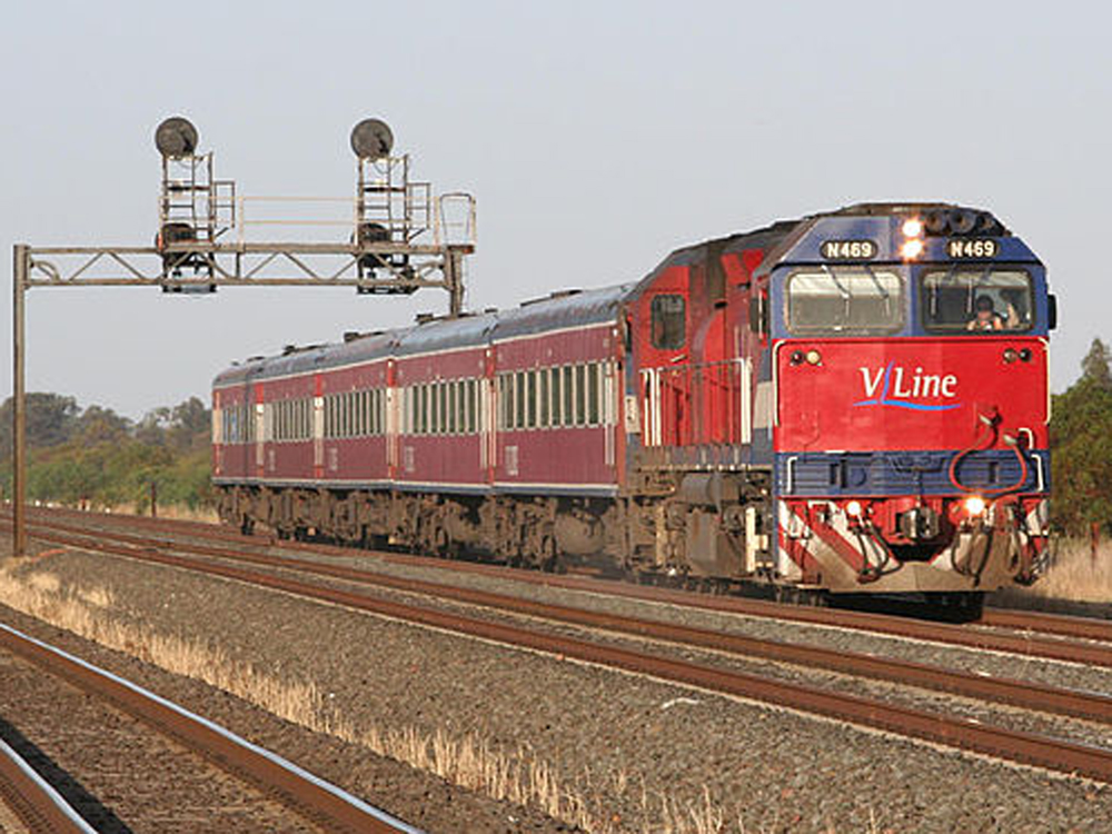 Hundreds of dissatisfied passengers from regional Victoria..