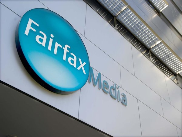 Position at Fairfax Ballarat