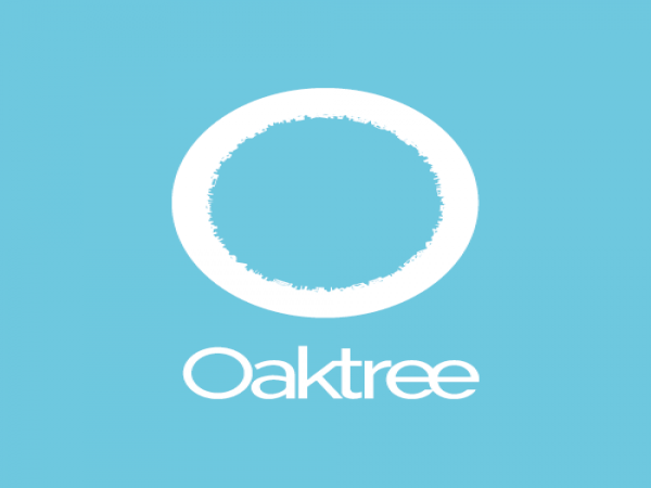 Oaktree is looking for two young people who are passionate..