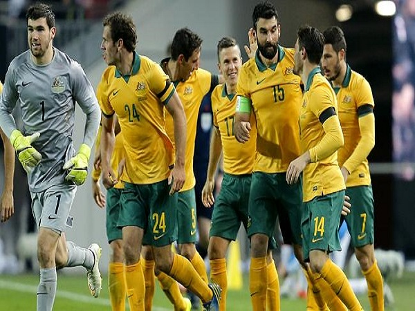 Socceroos' road to to Russia