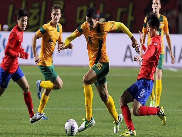 Youth the future for Socceroos