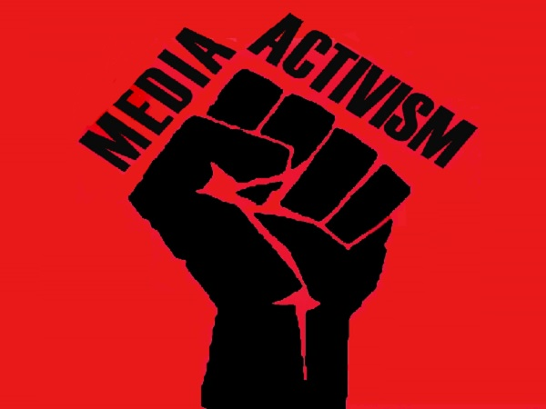 Can a journalist be an activist without compromising the..