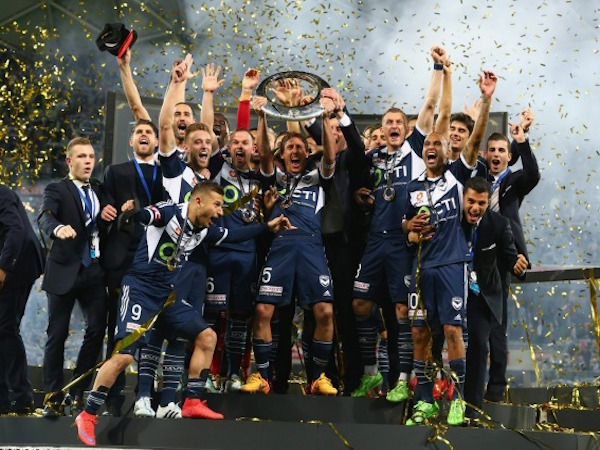 Can Melbourne Victory make it two in a row, or will another..