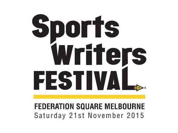 Sports Writers Festival kicks off in Melbourne
