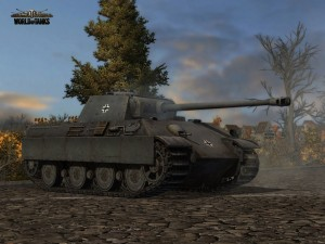 World of tanks-feature