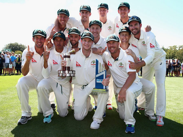 Australia deserving of top-dog status