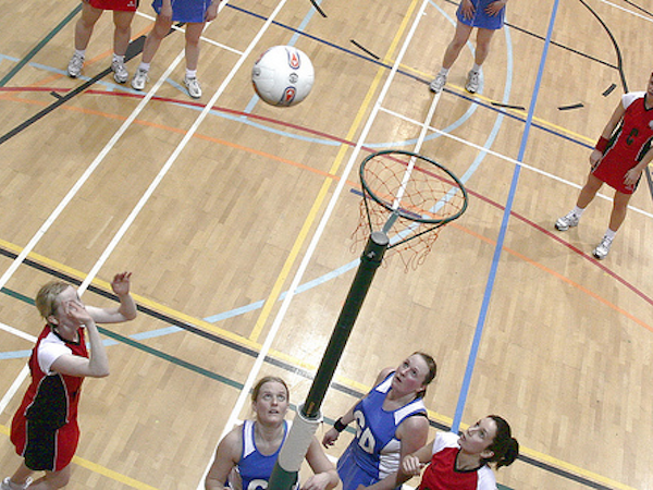New rules, new game, new netball