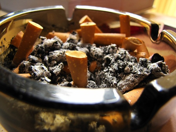Tobacco tax: A double-edged sword