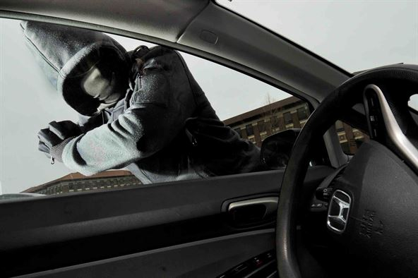 Fighting Victoria's car theft crisis