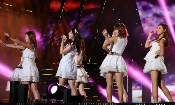K-pop see meteoric rise in Australia