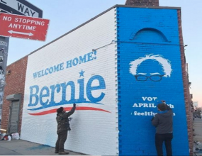 New York's democrats may be the key for Sanders.