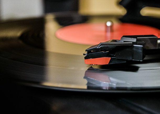 Vinyl is the new vinyl