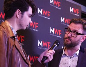 Melbourne Web Fest has launched its fourth edition