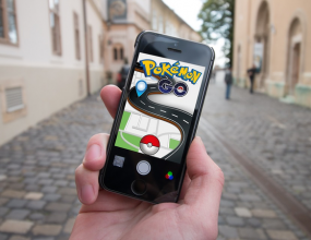 Pokemon Go is set to kick-start the immersive technology..