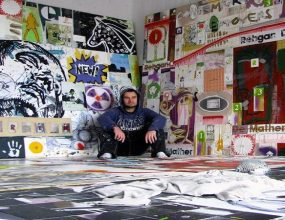 Influenced by music, art and travel, Rehgan De Mather has..