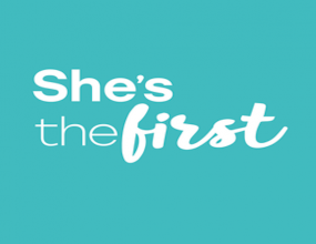 She's the First is changing the world of girls education, one..