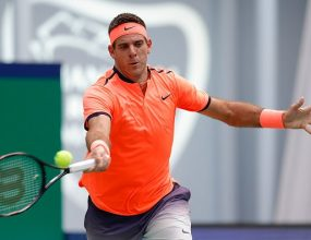 Break Point – Del Potro's Stockholm Open Win