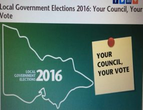 Look out for dummy candidates in your local council