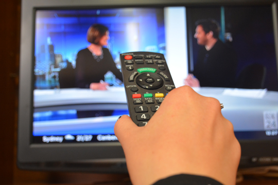 A Journey Through the Changing Landscape of Community Television